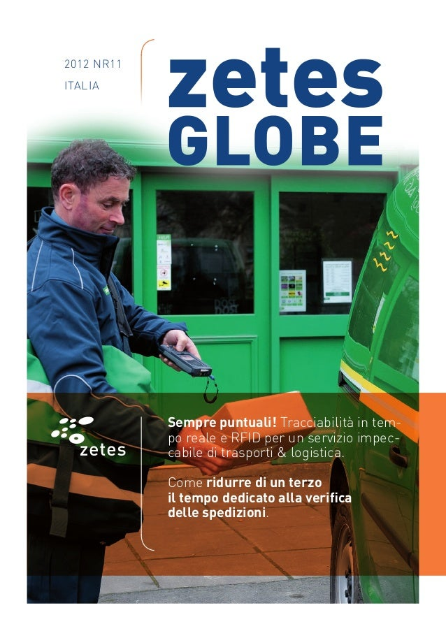Newsletter Globe11