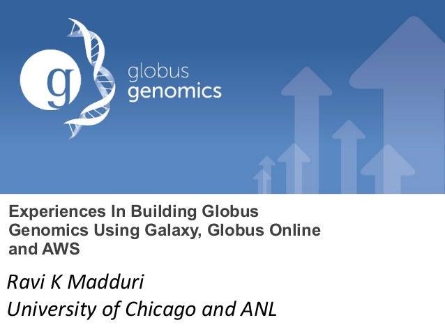 globus online