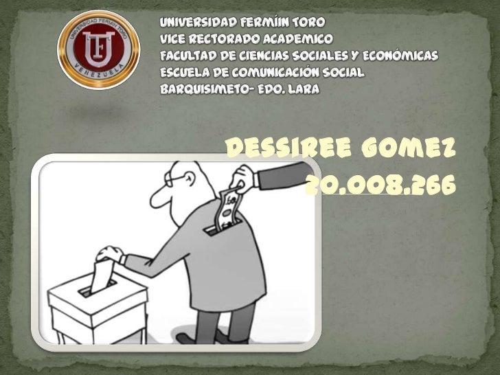 Dessiree Gomez     20.008.266