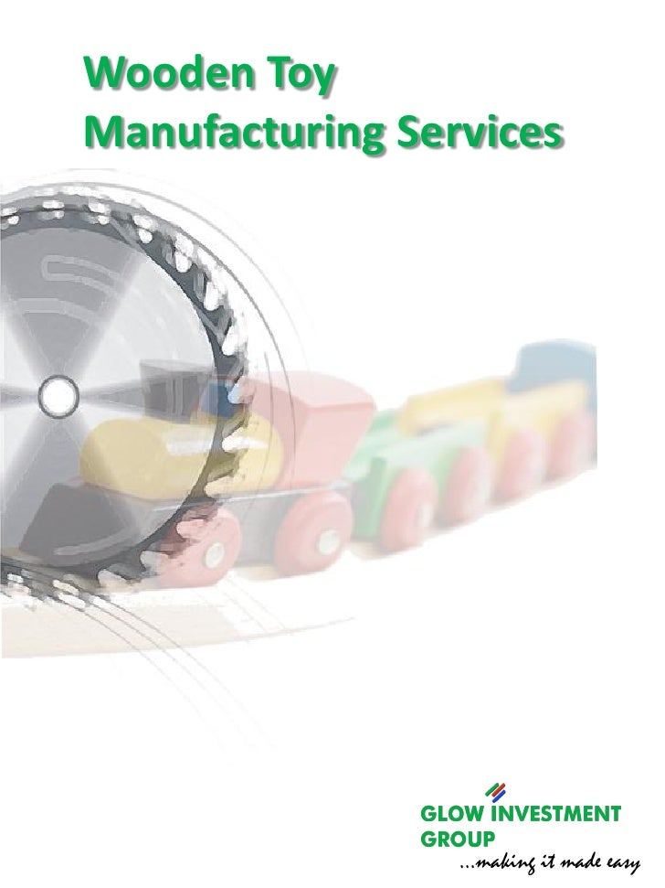 2010 Toy Manuf Services
