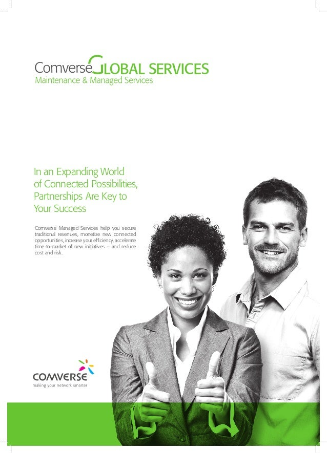 Comverse Global Services