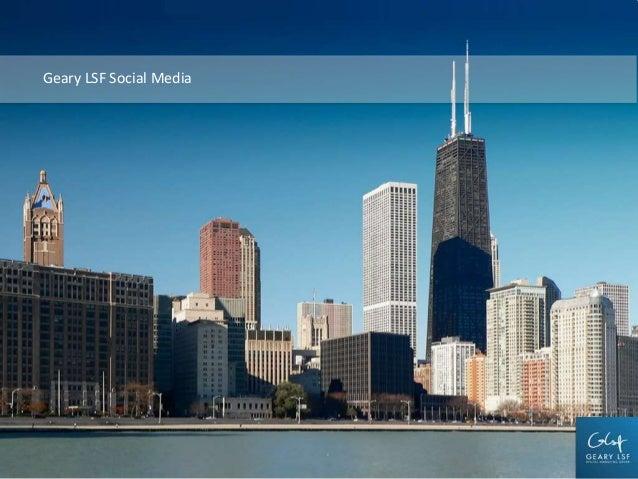 Geary LSF Social Media