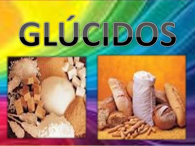 Los glúcidos:     son biomoléculas orgánicascompuestas por carbono, hidrógeno y oxígeno.La glucosa,        el glucógeno ...