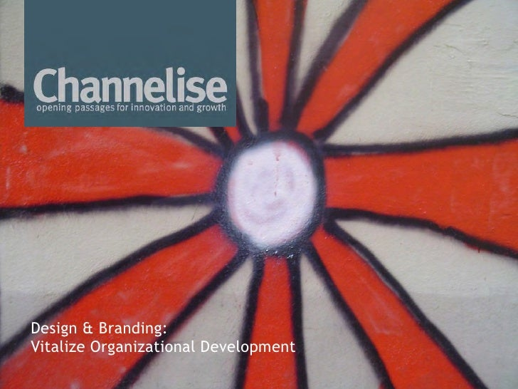 Design & Branding: Vitalize Organizational Development