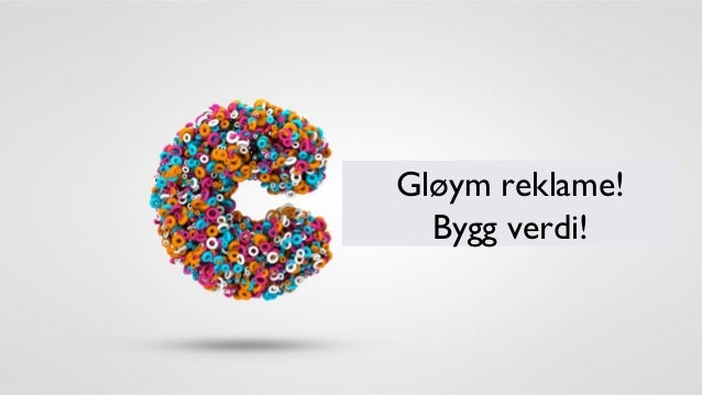 Gløym reklamejan2013
