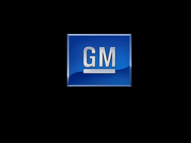 general motors analysis Company profile general motors company reference code: dad3a6fc-60a1-4e63-ad90-b025ab2a0c12 publication date: 27 jun 2013 wwwmarketlinecom copyright marketline.