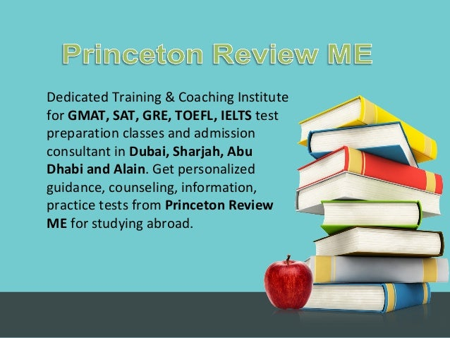 Gmat Test Preparation Options, Guidelines and Overview