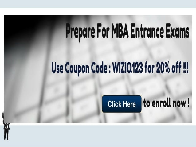 GMAT 2014 Exam Dates | Syllabus | Pattern | Eligibility WHAT IS GMAT EXAM ? The GMAT Exam which is popularly known as Grad...