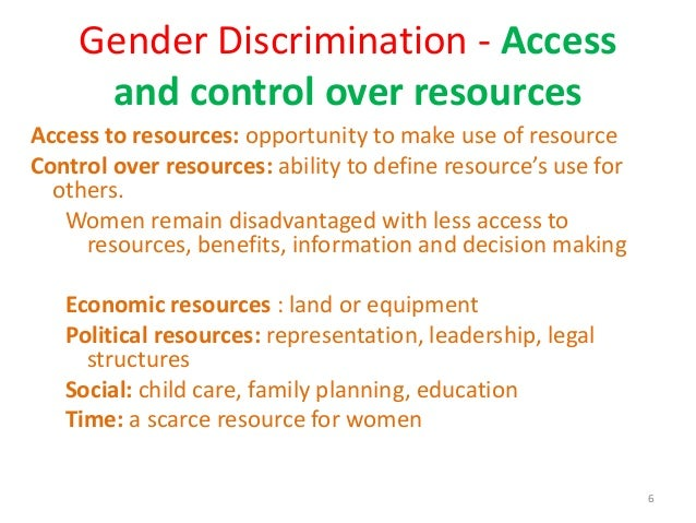 the significance and need for education of aids discrimination Multi-agency working and its implications for practice  asked by the cfbt education trust  exploration in this area and a pressing need to.