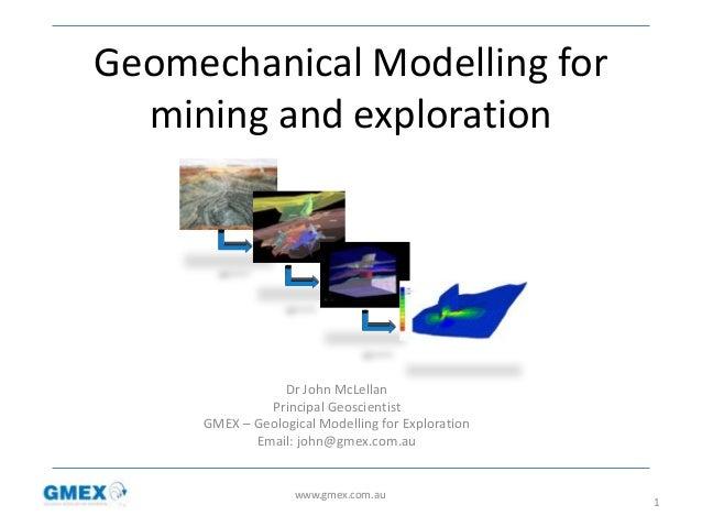 GMEX Introduction