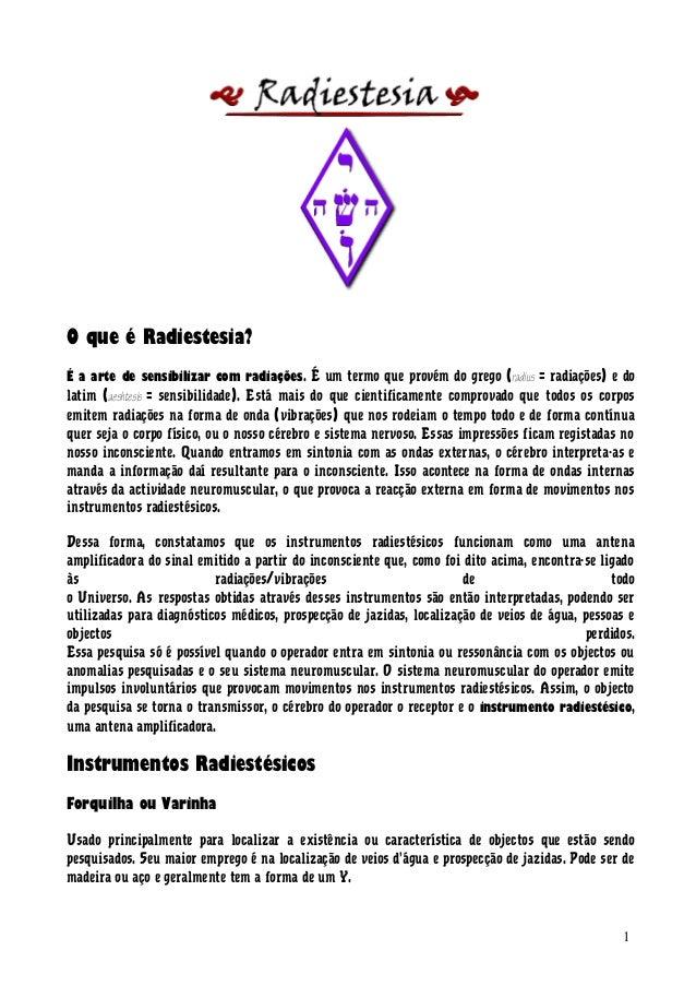 29376605 apostila-de-radiestesia