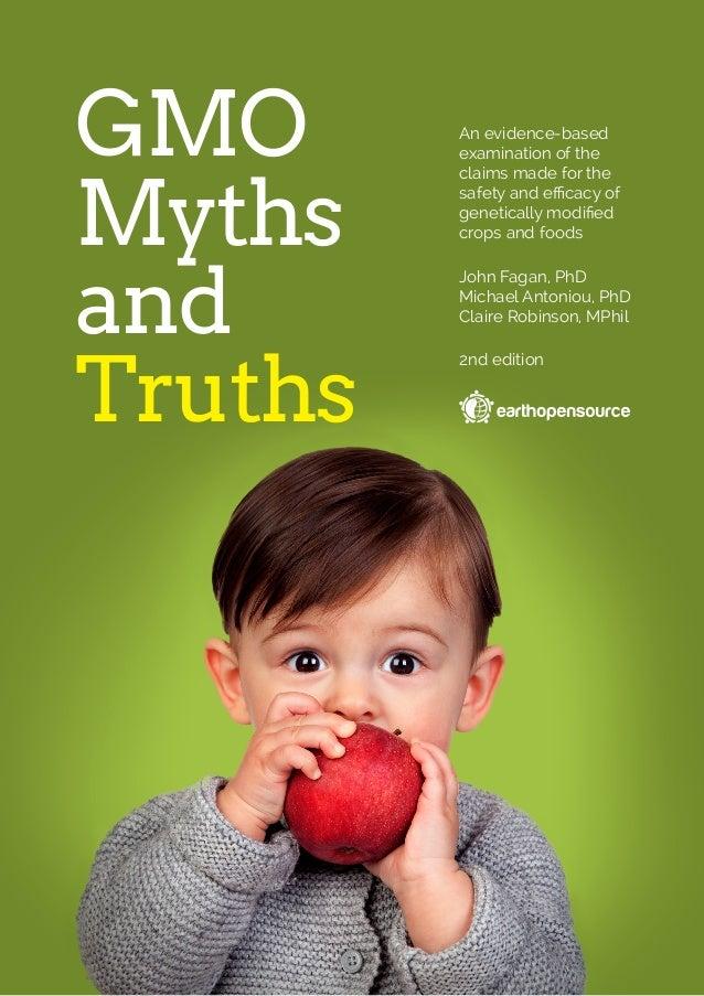 GMO Myths and Truths 2