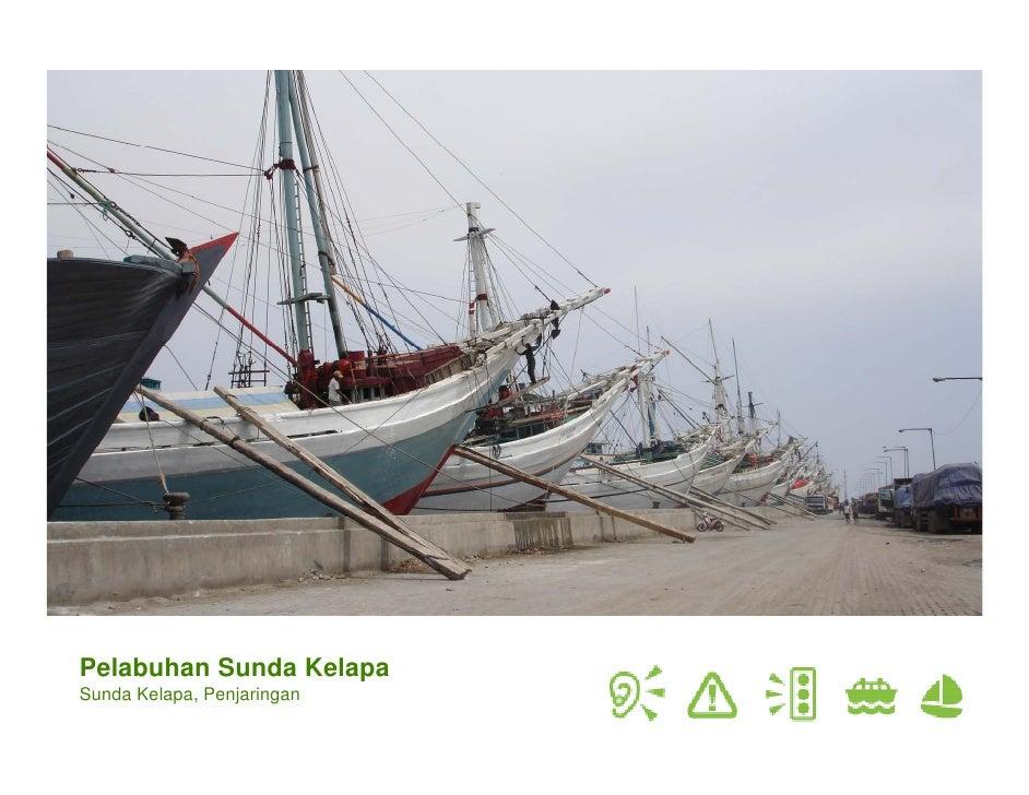 Pelabuhan Sunda Kelapa Sunda Kelapa, Penjaringan