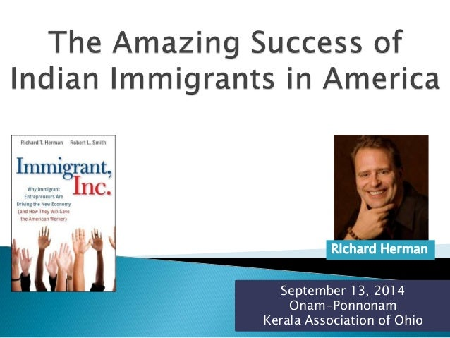 immigration important to the success of america Immigration from latin america slowed following the great recession, particularly from mexico, which has seen net decreases in us immigration over the past few years  in addition to new arrivals, us births to immigrant parents will be important to future us growth.