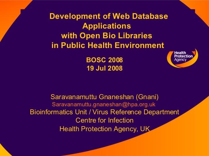 Gnaneshan Public Health Bosc2008