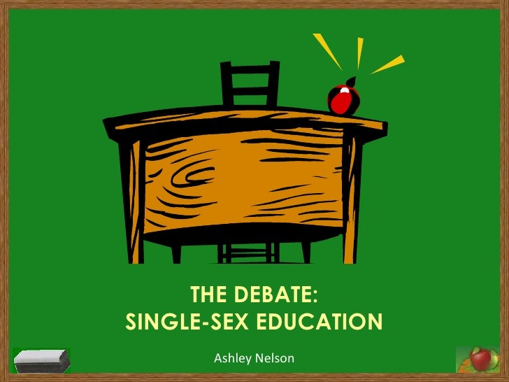 co education and single sex education which will Pros and cons of single-sex education imagine a typical school classroom and you may conjure up images of boys and girls coexisting, learning alongside each other.