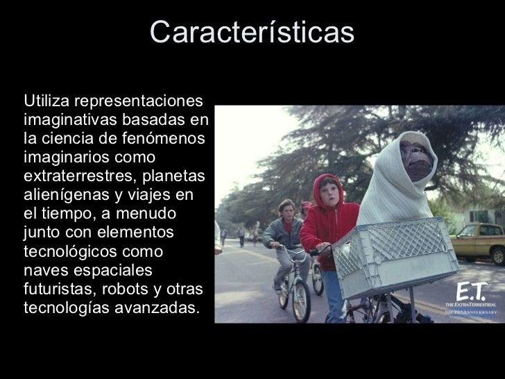 genero de ciencia ficcion literatura latina - photo#15