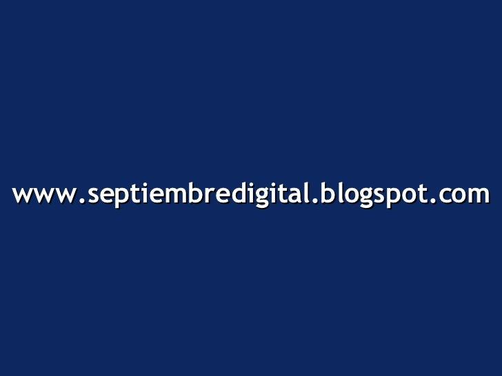 Génesis Del Periodismo Digital