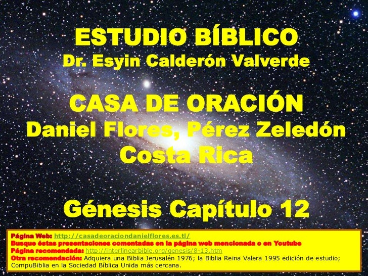Génesis 12