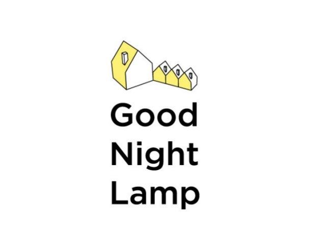 Good Night Lamp #iot13