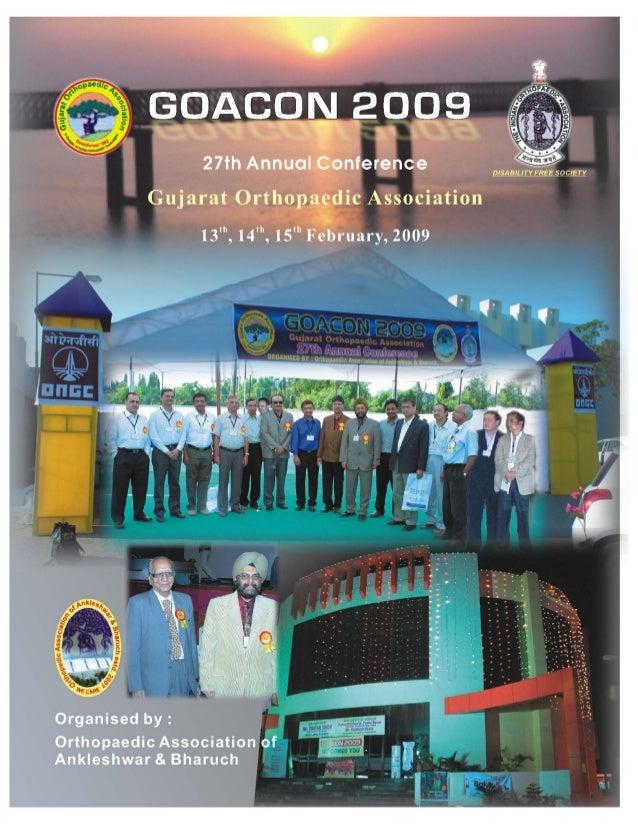 Goacon 2009 slides