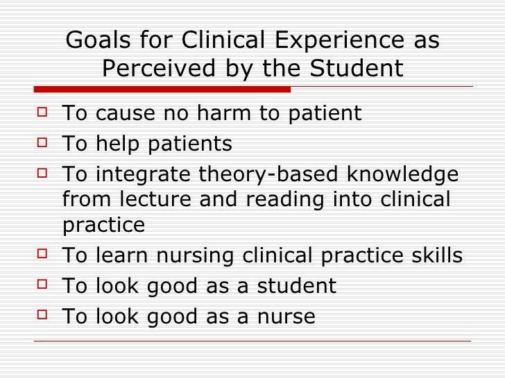 Essay Nursing Career