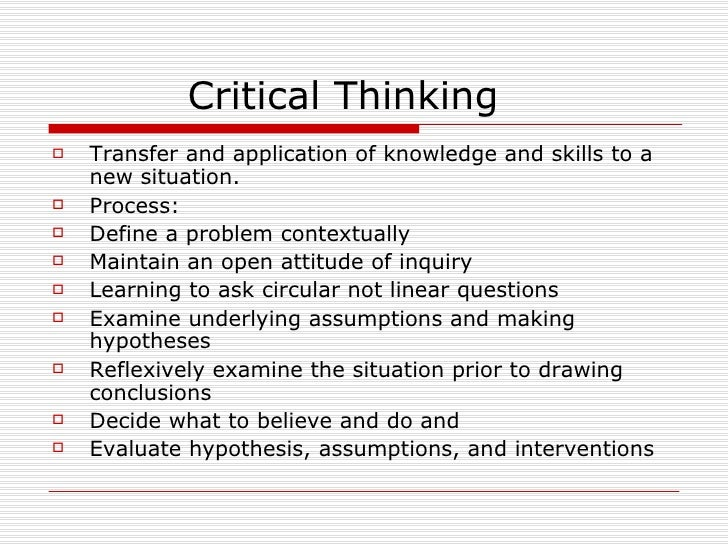 thinking critically challenging cultural myths summary Thinking critically, challenging cultural myths thinking critically, challenging cultural myths  rereading america,take in the sur-face meaning — to reconsider america.