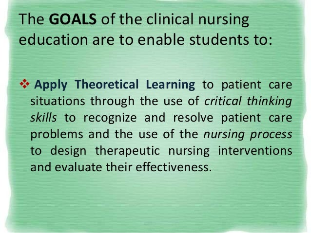 decision making in nursing essay Nursing process and clinical decision-making the nursing process and benner's stages of clinical judgment have major roles in the nursing profession as well as nursing students the nursing process serves as a guide or foundation for nurses and students alike to help formulate clinical decision-making.