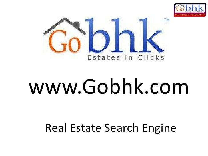 www.Gobhk.com<br />Real Estate Search Engine <br />