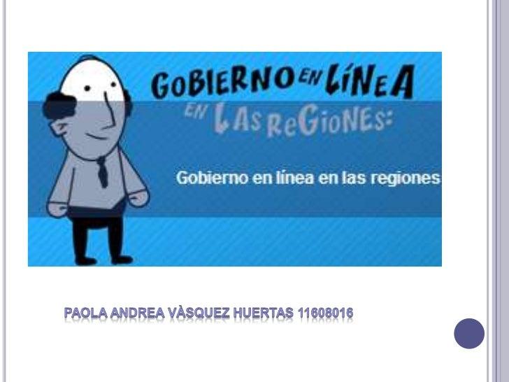 PAOLA ANDREA VÀSQUEZ HUERTAS 11608016<br />