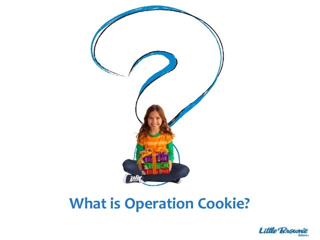What is Operation Cookie?