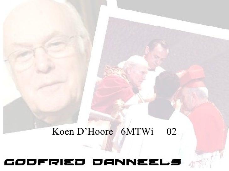 Koen D'Hoore 6MTWi 02
