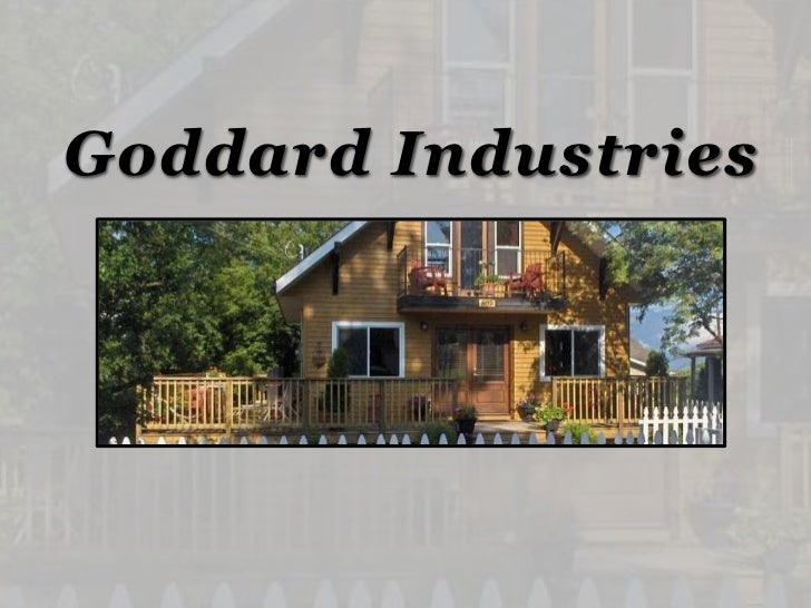 Goddard Industries