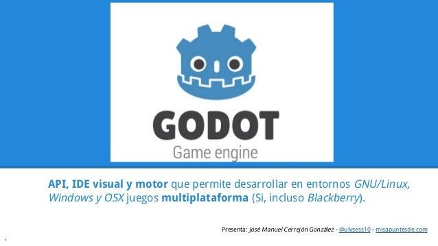 Godot engine