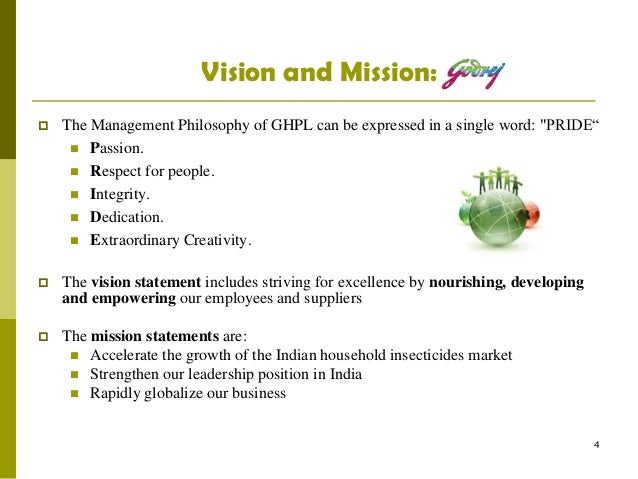 "objectives of godrej industry An objective is the brainchild of any project reportthe project report will always contain certain objectives that need to be accomplishedfollowing are the objectives that are behind the preparation of this project on ""types of firms which manufactures toothpaste and soaps in india."