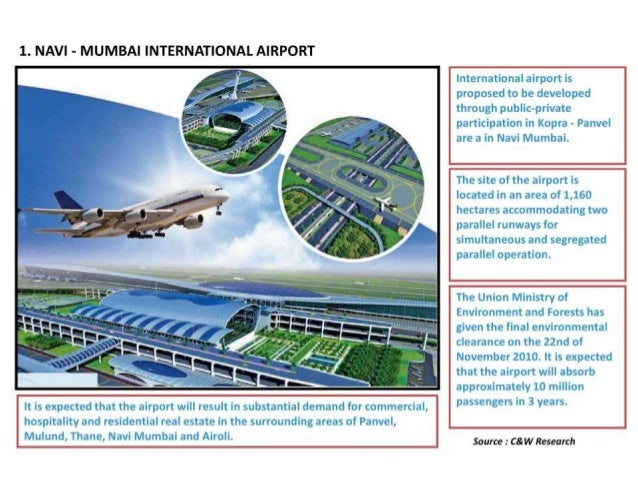navi mumbai airport: Latest News & Videos, Photos about ...
