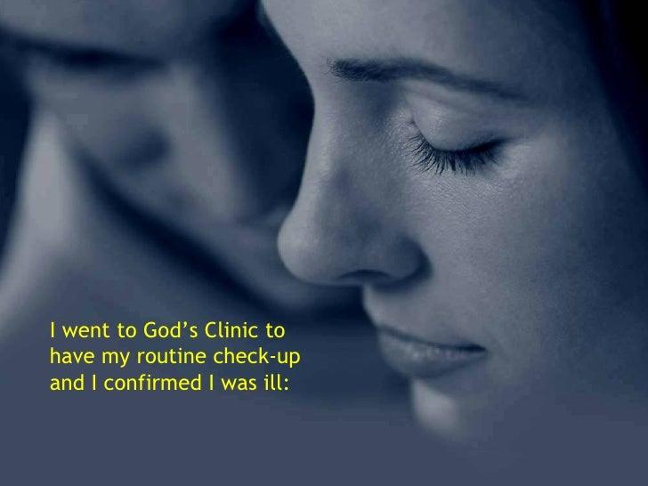 God S Clinic