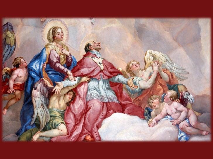 Godsdienst Heilige 'carolus borromeüs'