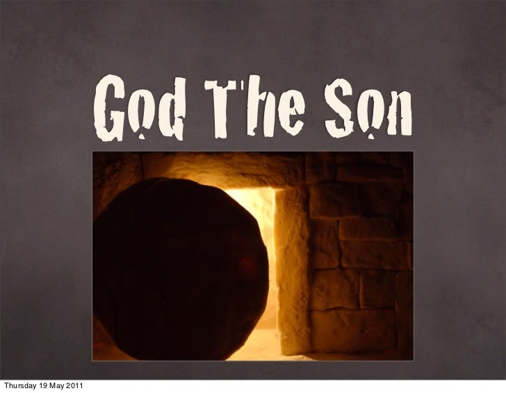 Chafer, Bible Doctrines: God the Son part 2