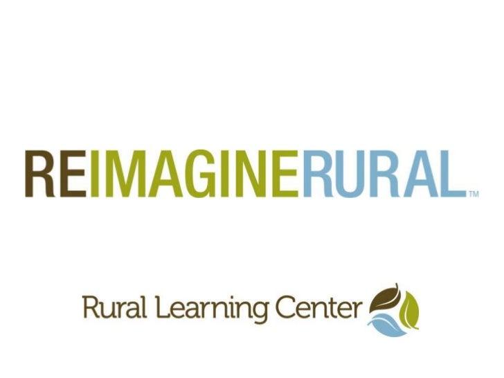 What South Dakota's Rural Towns Need