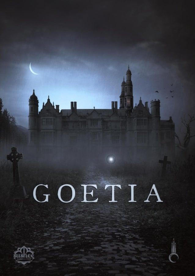 Goetia presentation2014 fr