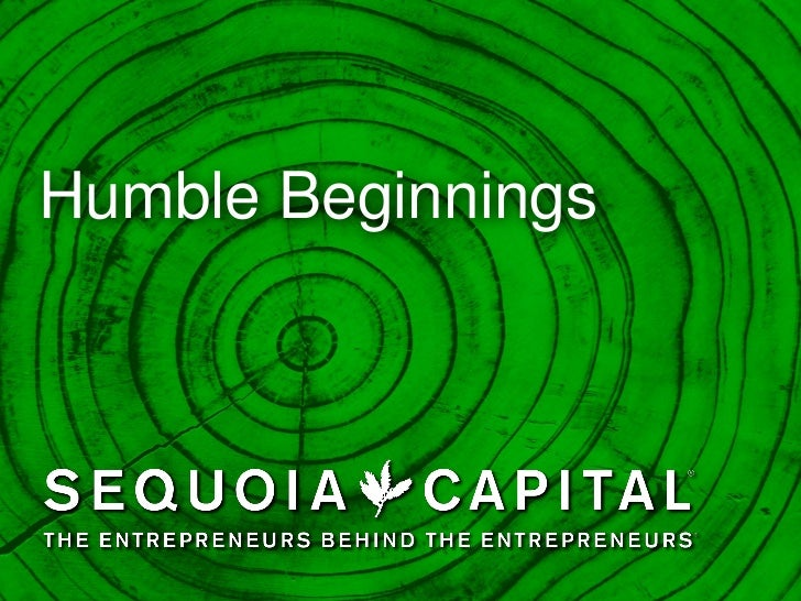Sequoia Capital: Jim Goetz At Y Combinator's Startup School At Stanfo…
