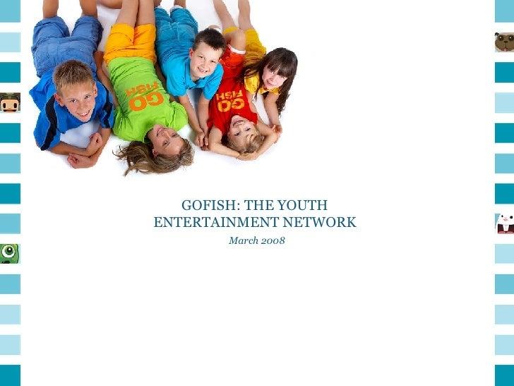GoFish Network