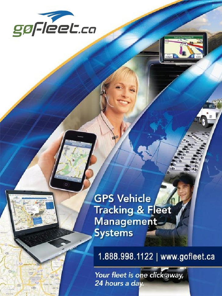 GPS vehicle tracking and fleet management systems are quickly becoming an integral part of business. Whether you are looki...