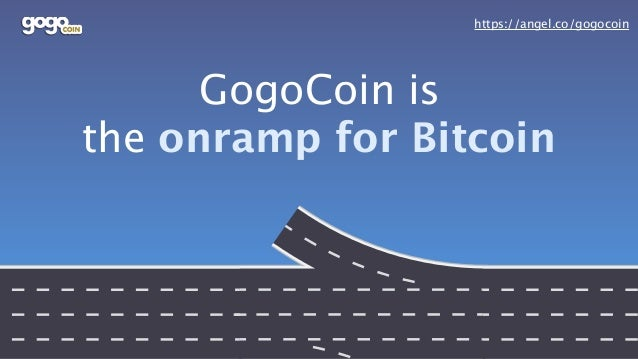 Gogo coin