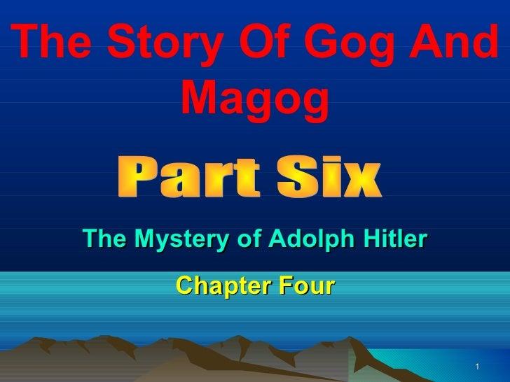 Gog part 6d