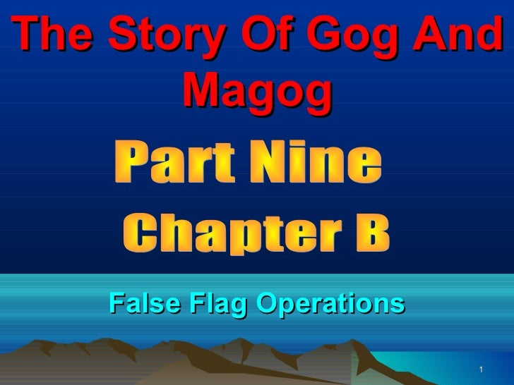 Gog part 9b