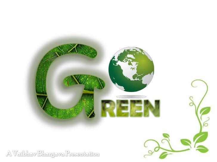 Go Green | Aventura, FL