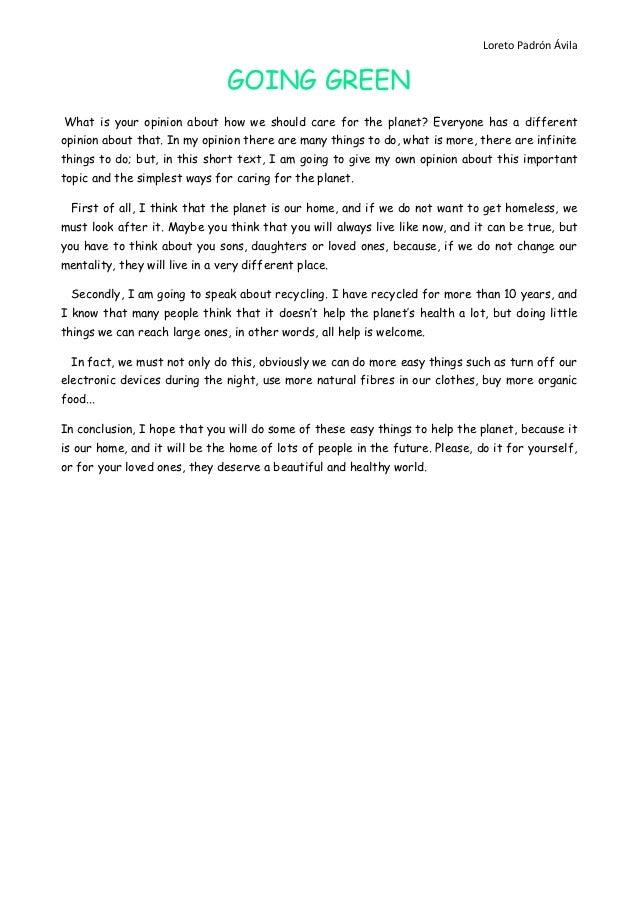Importance of good health essay