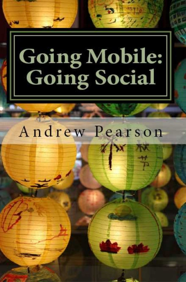 ! Andrew!Pearson! Page!1! 7/13/14! ! Going&Mobile:&Going&Social&–&Automotive&Companies& By! Andrew!Pearson! (from!the!upco...